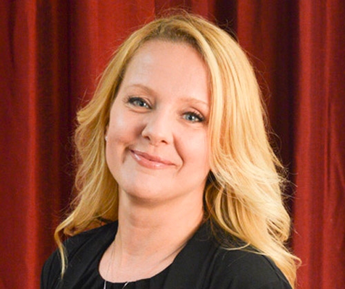 Vickie Beckman